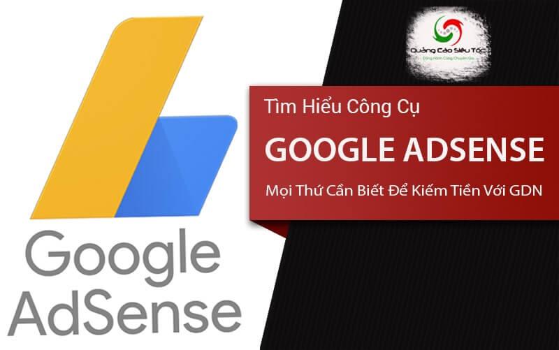 Giải thích Google Adsense là gì
