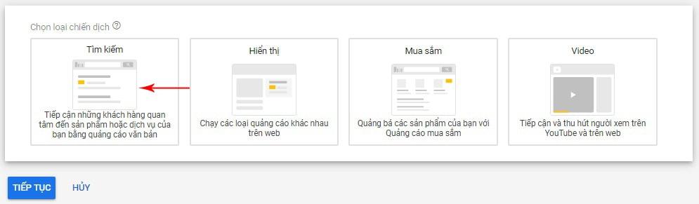 cách chạy google adword hiệu quả