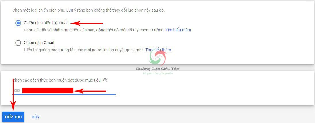 hướng dẫn remarketing google adwords
