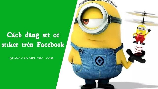 cách viết icon facebook