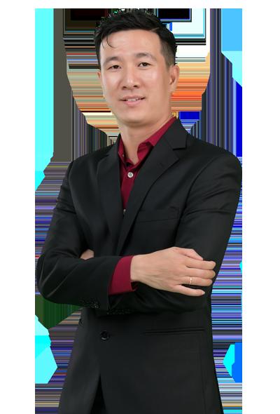 CEO VÕ TUÂN HẢI