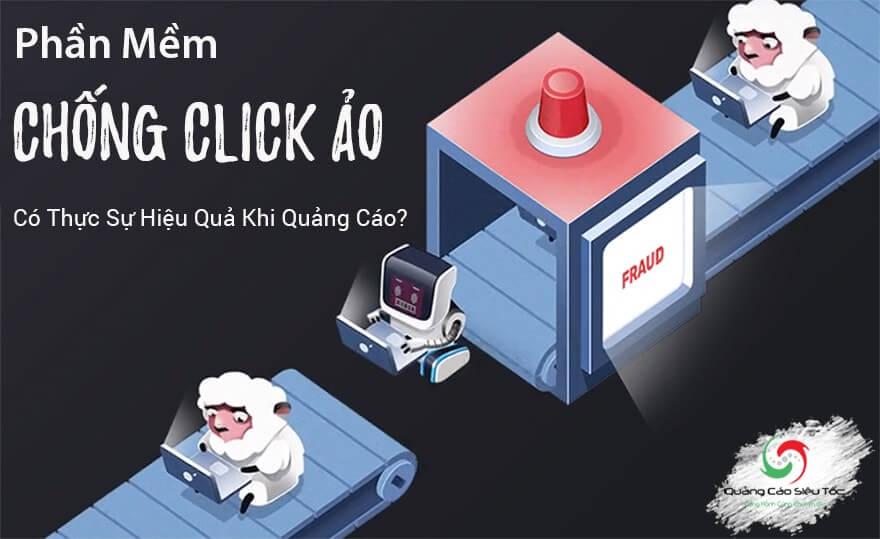 Thực hư về các phần mềm chống click ảo Google Ads