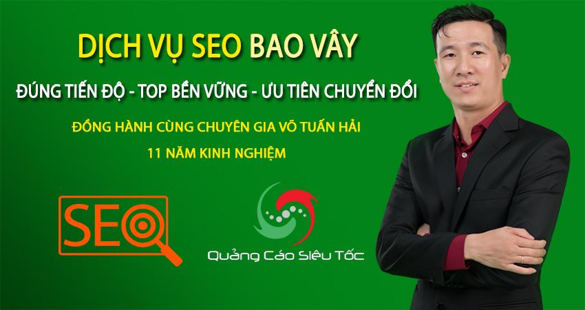 Dịch Vụ Seo Bao Vây