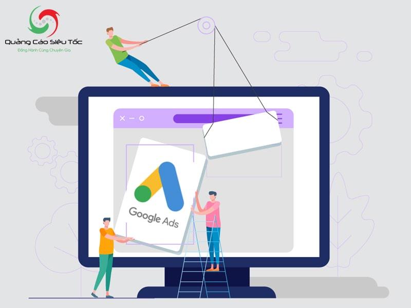 Đối tác cao cấp của Google tại Việt Nam