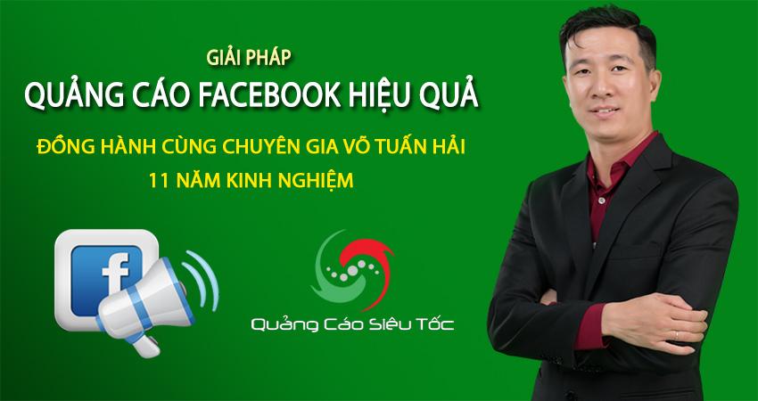 Đồng Hành Cùng Chuyên Gia Facebook