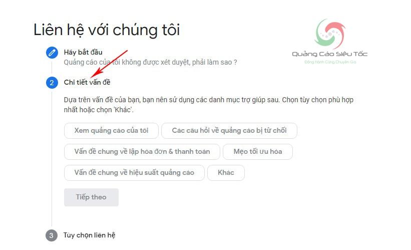 hotline google