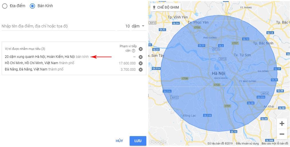 hướng dẫn sử dụng google adwords