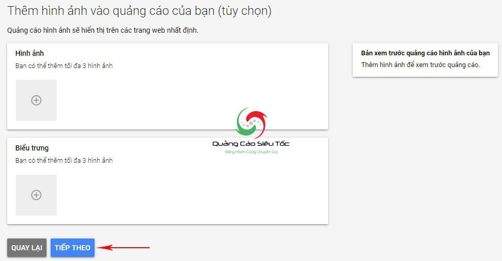 Hướng dẫn tạo tài khoản google adwords chi tiết
