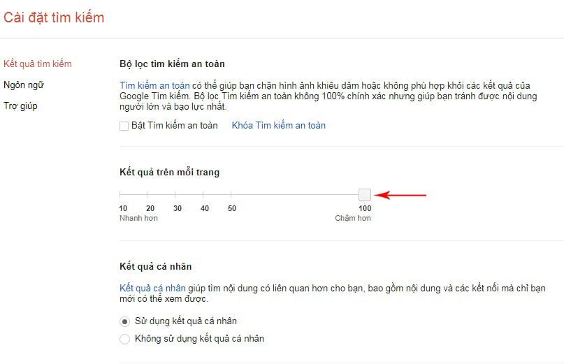 kiểm tra từ khóa google