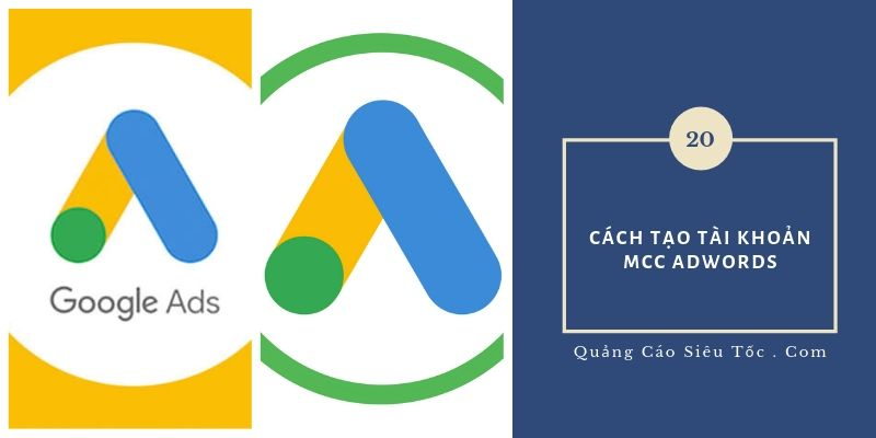 mcc adwords