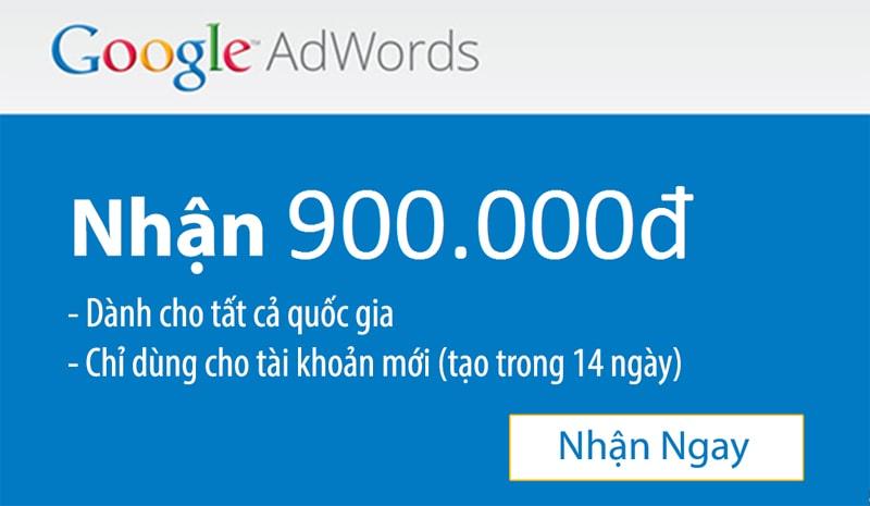 quảng cáo miễn phí trên google