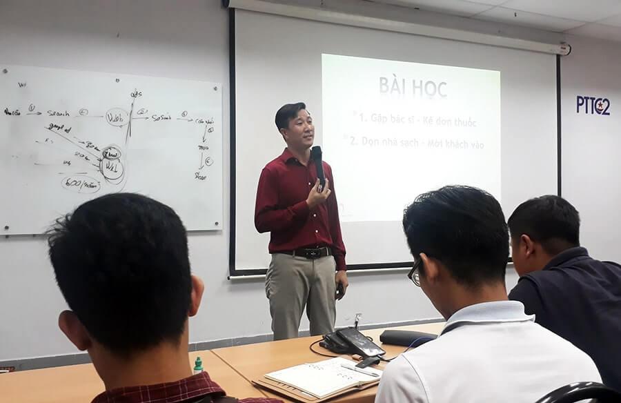 Chuyên gia Võ Tuấn Hải chia sẻ những sai lầm lớn của doanh nghiệp