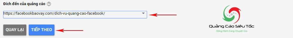 Tạo tài khoản google adwords chi tiết
