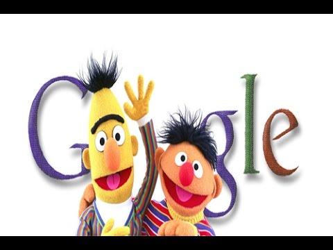 10 điều thú vị về Google