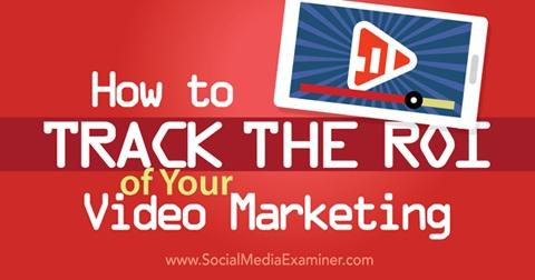Cách tăng ROI cho video quảng cáo Youtube