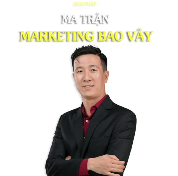 Ma Trận Marketing Bao Vây