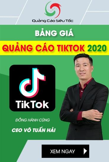 Dịch Vụ Quảng Cáo Tik Tok