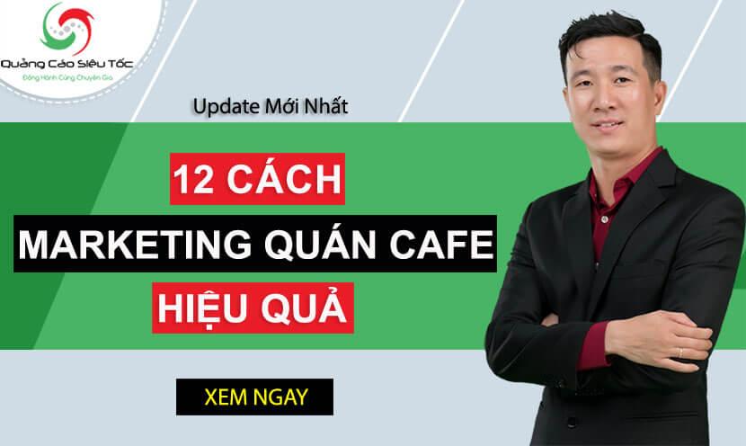 Cafe Marketing plan: Cách lập kế hoạch và tối ưu Marketing cho quán cafe 2021