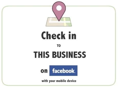 Cách Cài Đặt Checkin Nhiều Địa Điểm Cho Một Trang Fanpage Trên Facebook