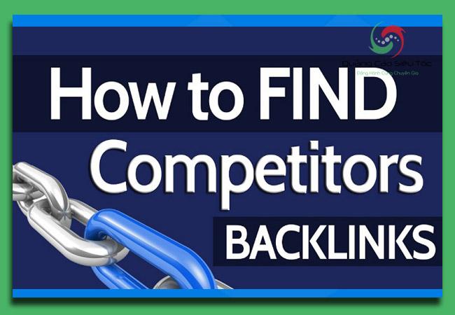 3 cách Check Backlink Website đối thủ đơn giản nhất