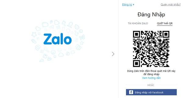 Cách Đăng Nhập ZALO Bằng Số Điện Thoại Trên Máy Tính & Mobile