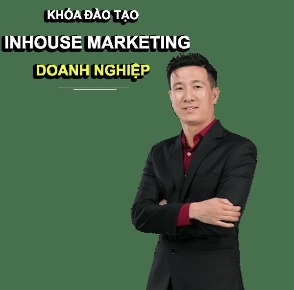 Đào Tạo Marketing Inhouse - Khóa Đào Tạo Digital Marketing Cho Doanh Nghiệp
