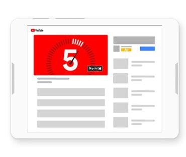 Bảng Giá Quảng Cáo Youtube