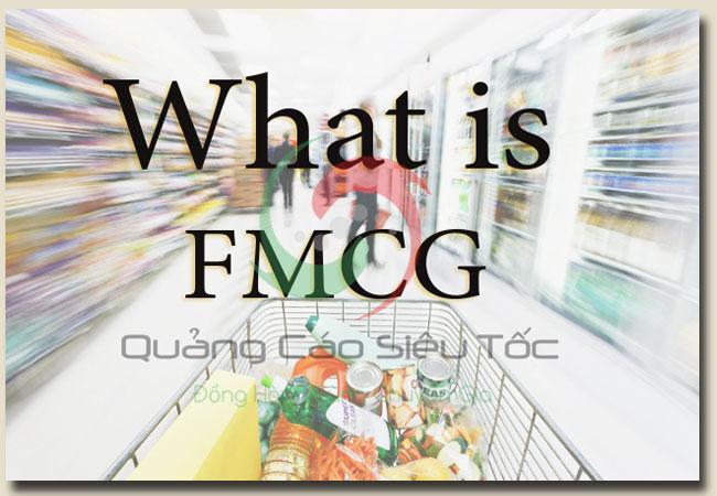 FMCG LÀ GÌ ? 4 Bước Xây Dựng Kênh Phân Phối Trong Ngành FMCG