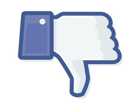 Giá Trị Của Nút Dislike Trên Facebook Trong Kinh Doanh