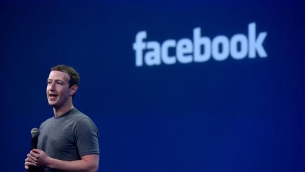 Giá Trị Người Dùng Facebook Đang Tăng Cao
