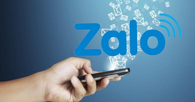 Thực Hiện Chiến Dịch Tiếp Thị Marketing Trên Zalo