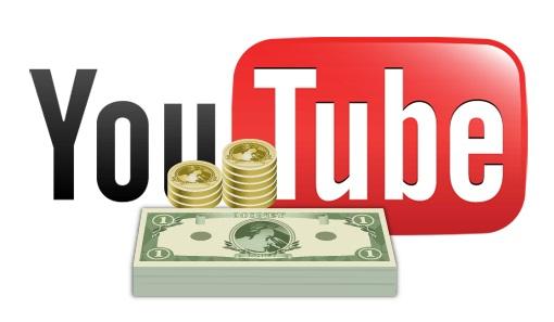 Kiếm Tiền Từ Youtube Thật Dễ Dàng