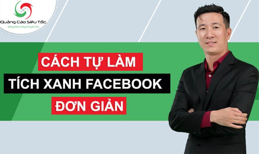 Tích Xanh Facebook Là Gì? Cách Làm Dấu Tích Xanh Trên Facebook Cá Nhân & Fanpage
