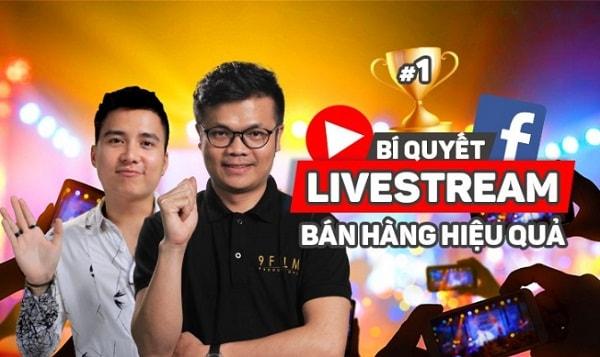 Hướng Dẫn Livestream Bán Hàng Trên Facebook Hiệu Quả Nhất