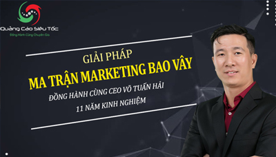 MARKETING BAO VÂY