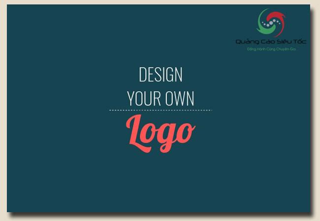 Cách thiết kế mẫu logo đẹp nhất 2018