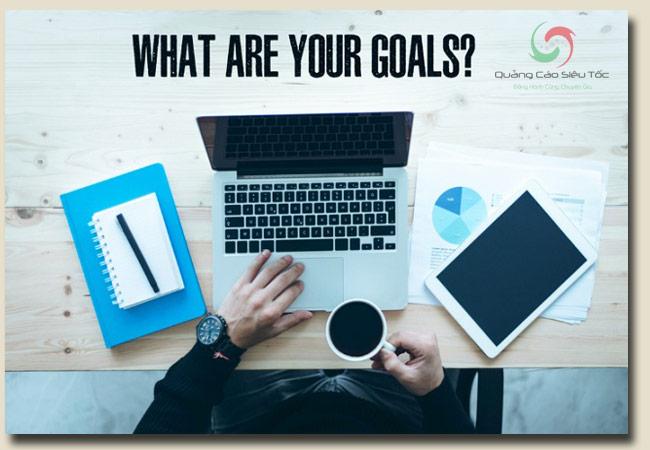 Hướng dẫn xác định mục tiêu kinh doanh dành cho doanh nghiệp