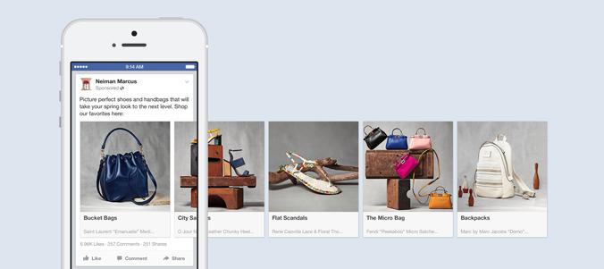 Nền Tảng Thương Mại Điện Tử Số 1 Thuộc Về Facebook