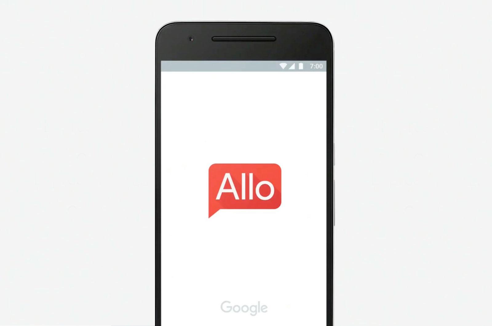 Những Đánh Giá Về Ứng Dụng Chat Google Allo