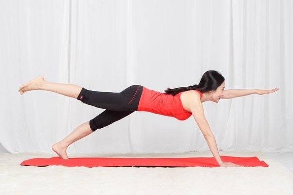Plank Là Gì? Hướng Dẫn Tập Plank Hiệu Quả, Đúng Cách