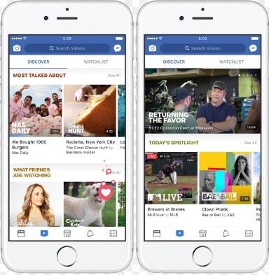 Facebook Watch Trả Tiền Quảng Cáo Như Thế Nào?