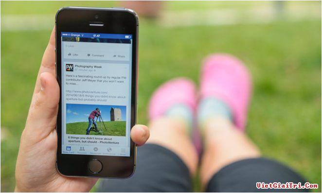 Xoá, Khôi Phục Tin Nhắn Đã Xoá Với Quảng Cáo Facebook