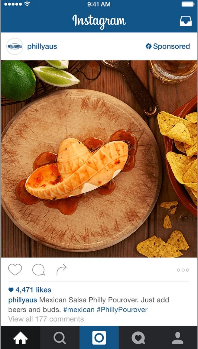 10 tuyệt chiêu thành công ngay trong quảng cáo Instagram (P1)