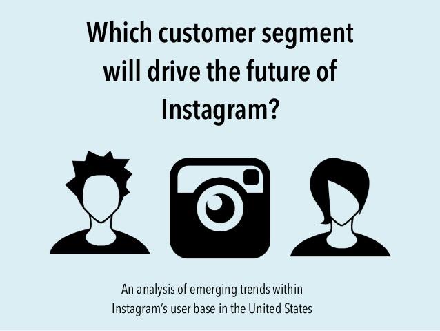 Xu hướng quảng cáo Instagram từ Millennials