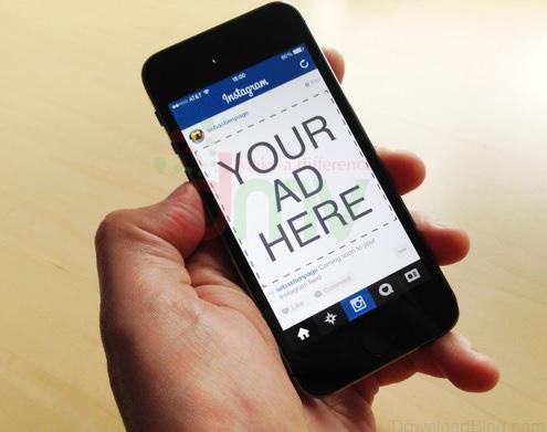 Quảng cáo Instagram hiệu quả