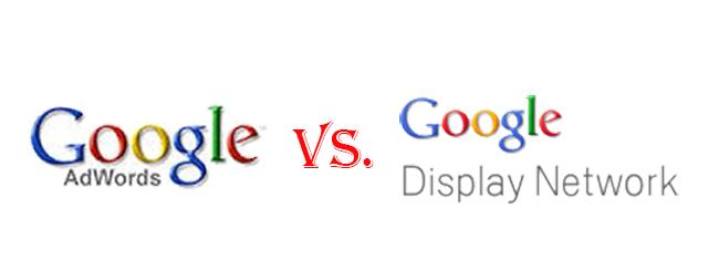 Nên chọn quảng cáo banner GDN hay Quảng cáo từ khoá Google?