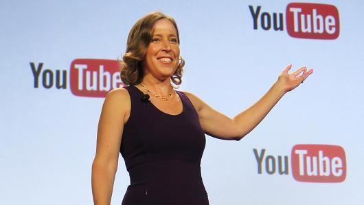 Bí Ẩn Thương Vụ Thâu Tóm Quảng Cáo Youtube của Google