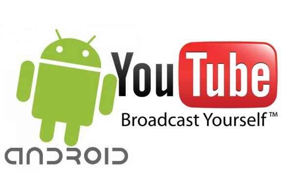 Xem Video Offline Với Quảng Cáo Youtube Trên Adroid
