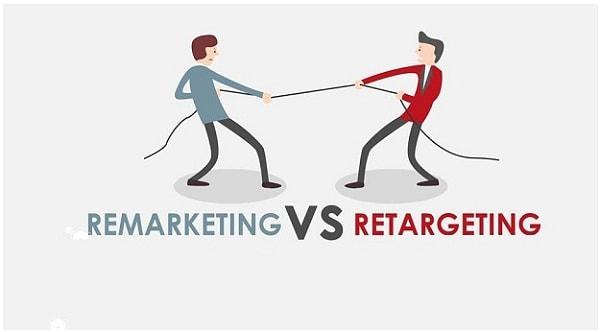 Retargeting Và Remarketing Giống Và Khác Nhau Như Thế Nào?