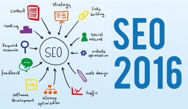 SEO website năm 2016 có gì khác?